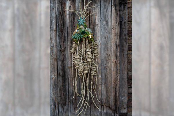gruenzeug-wanddeko
